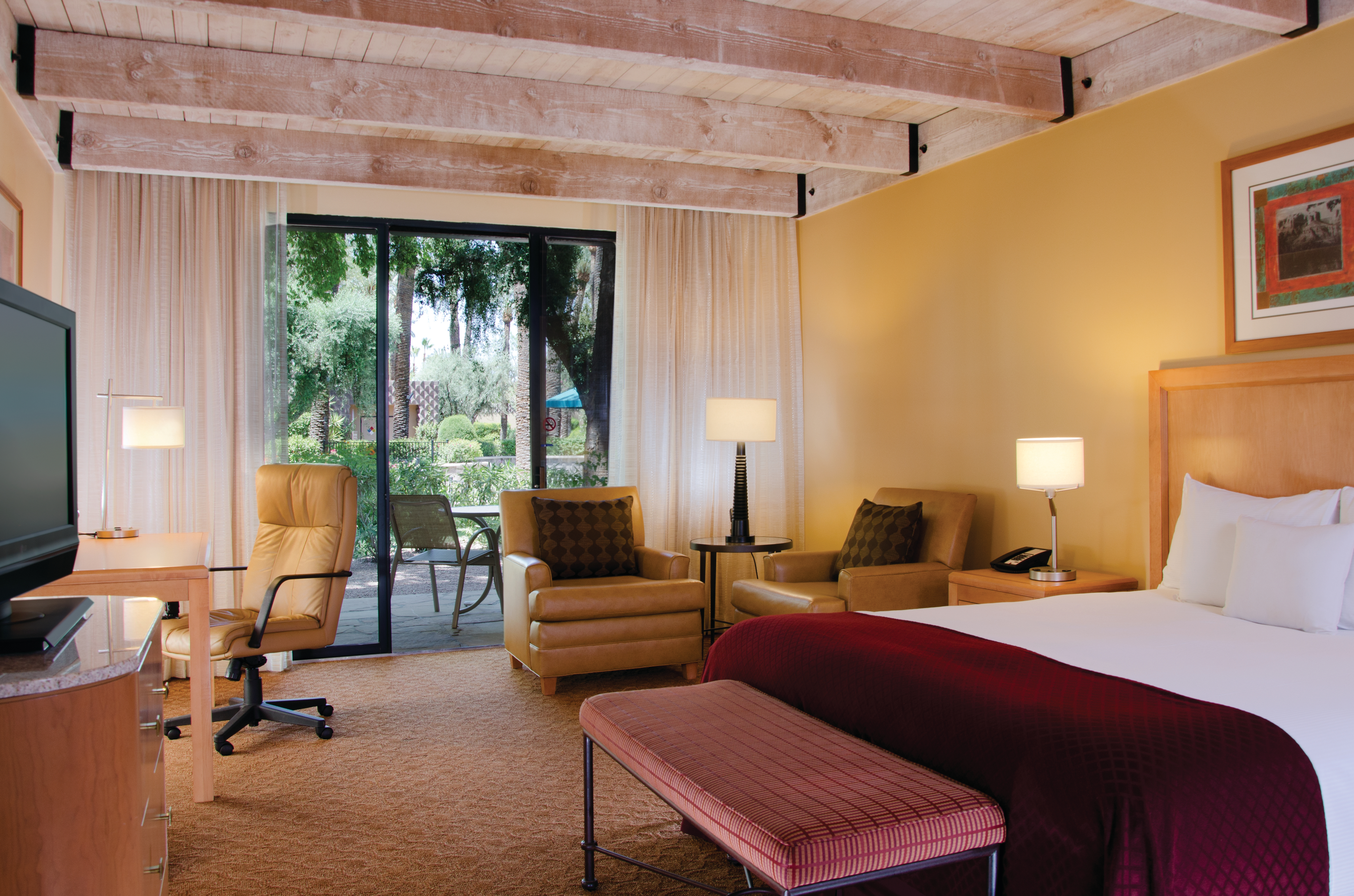 DoubleTree Resort by Hilton Hotel Paradise Valley - Scottsdale image 0