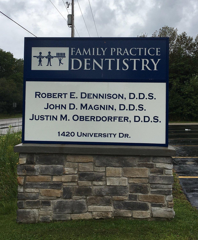 Dennison Magnin & Oberdorfer Family Care Dentistry image 2