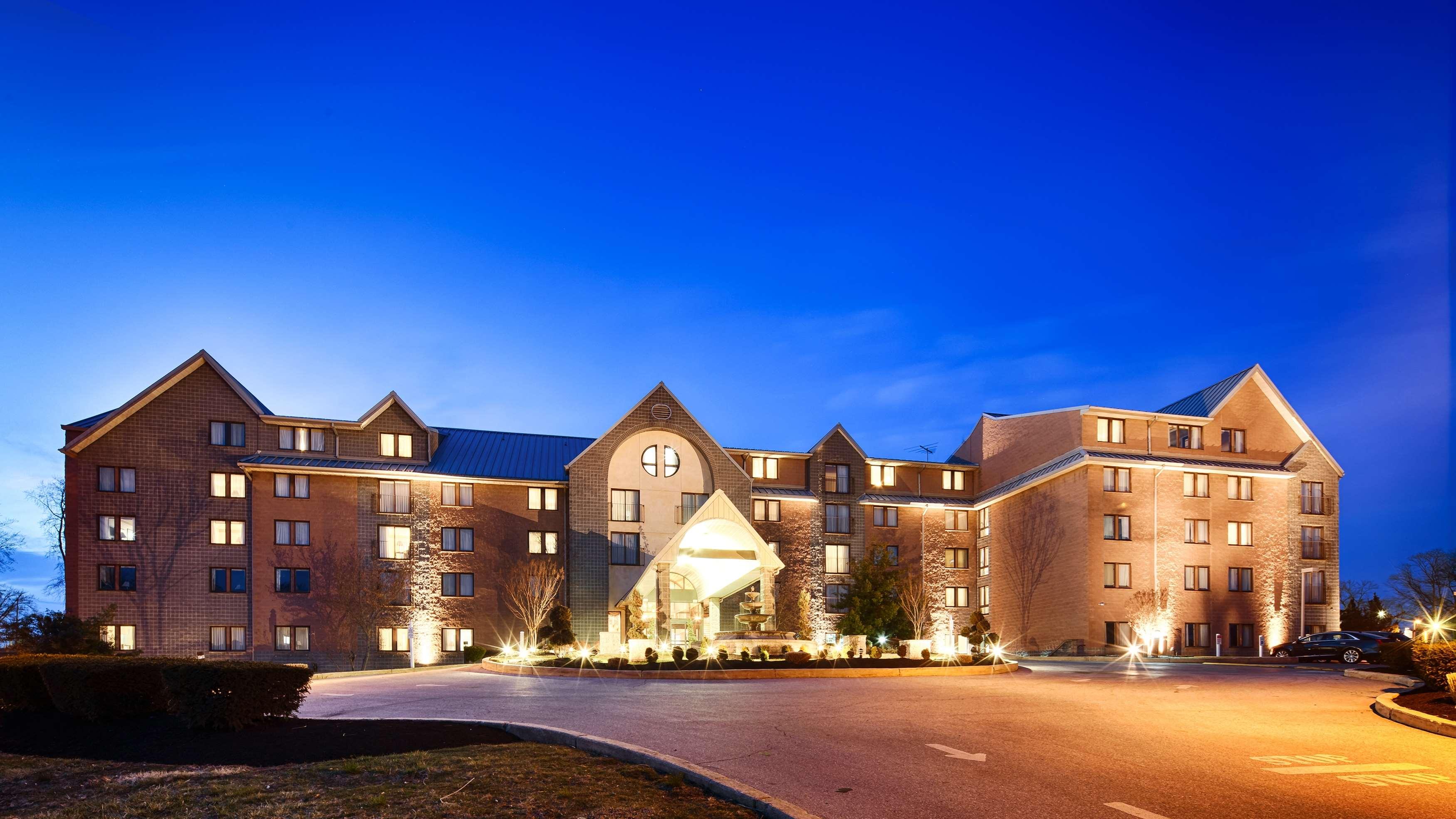 Hotels Near Glen Mills Pa