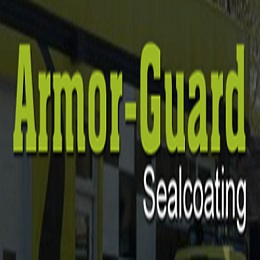 Armor-Guard Sealcoating