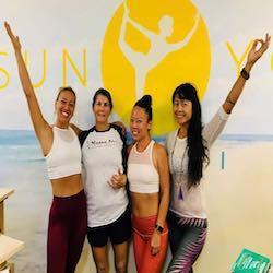 Image 4 | Sun Yoga Hawaii