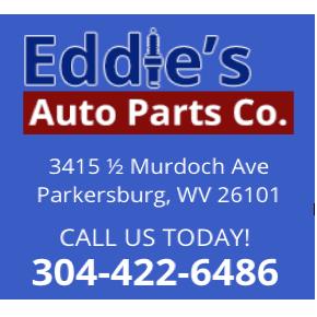 Eddie's Auto Parts Co