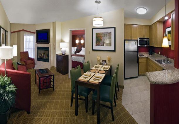 Residence Inn by Marriott Kansas City Airport image 3
