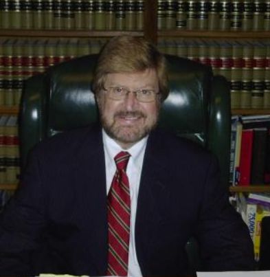 John P. Knouse, Attorney at Law