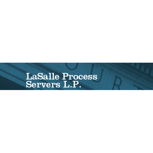 LaSalle Process Servers LP