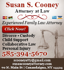 Susan S. Cooney Attorney At Law image 0