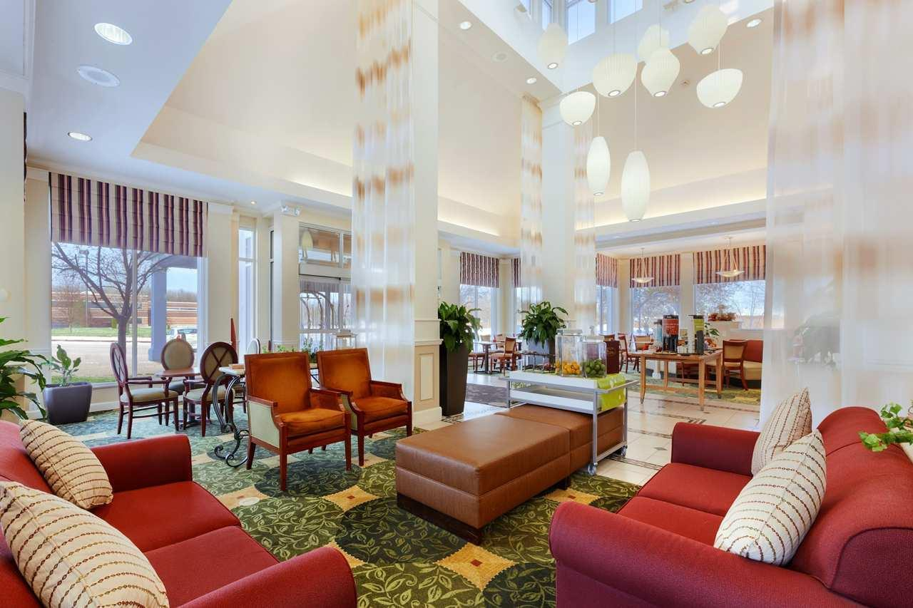 Hilton Garden Inn Syracuse At 6004 Fair Lakes Road East