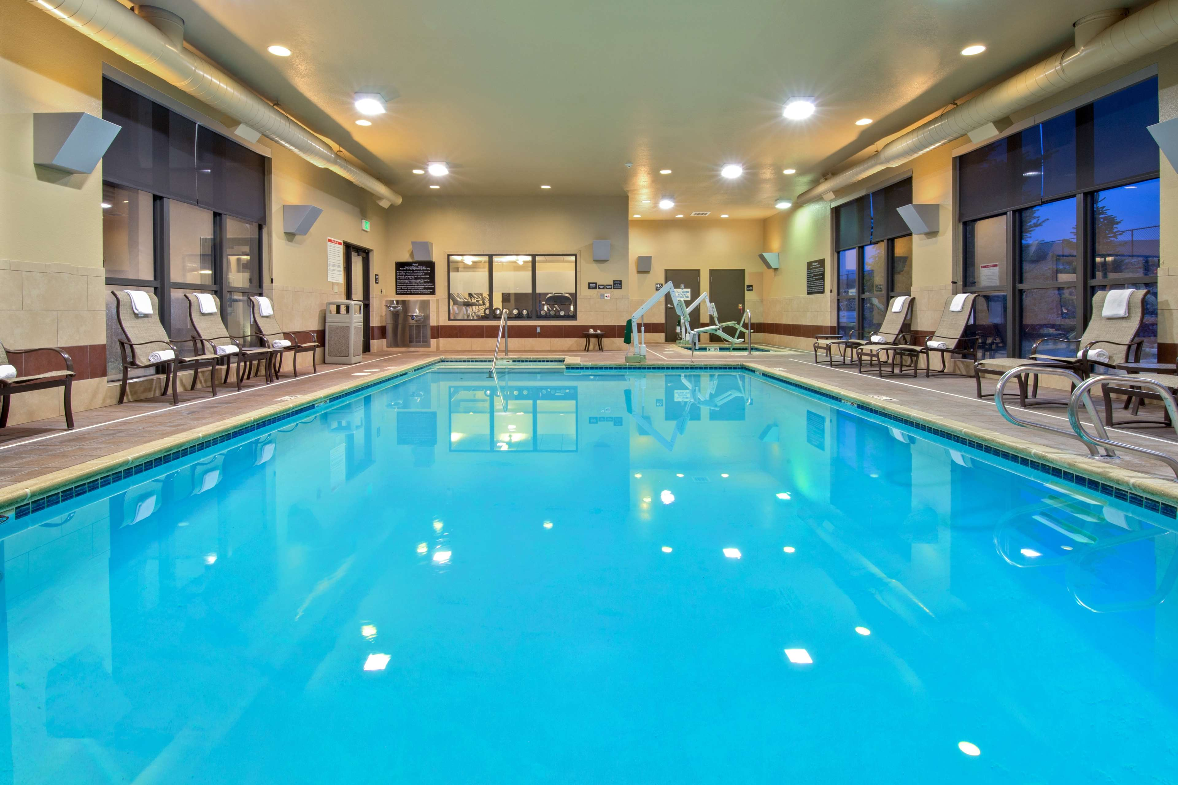 Hampton Inn & Suites Spokane Valley image 10