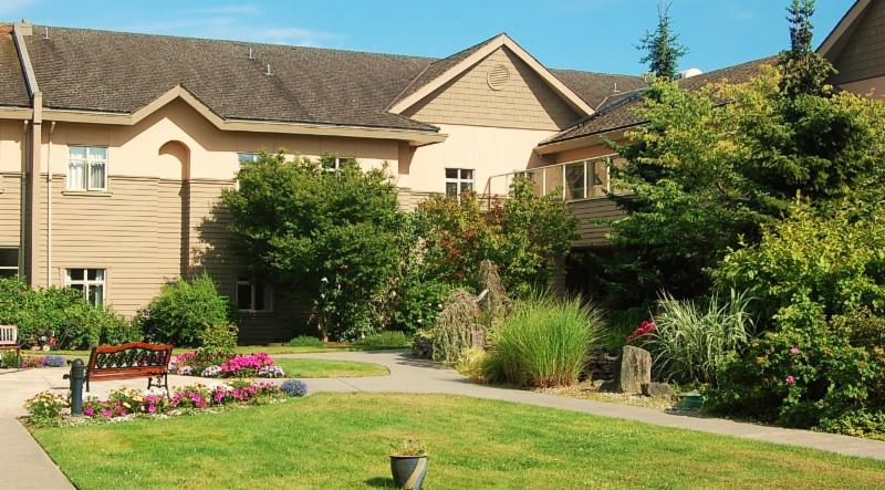 Morgan Place Care Facility in Surrey