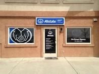 Jim Brown: Allstate Insurance