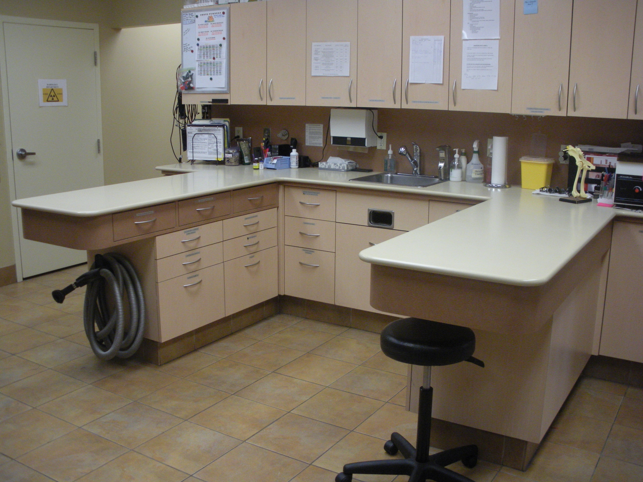 Campus Estates Animal Hospital in Guelph