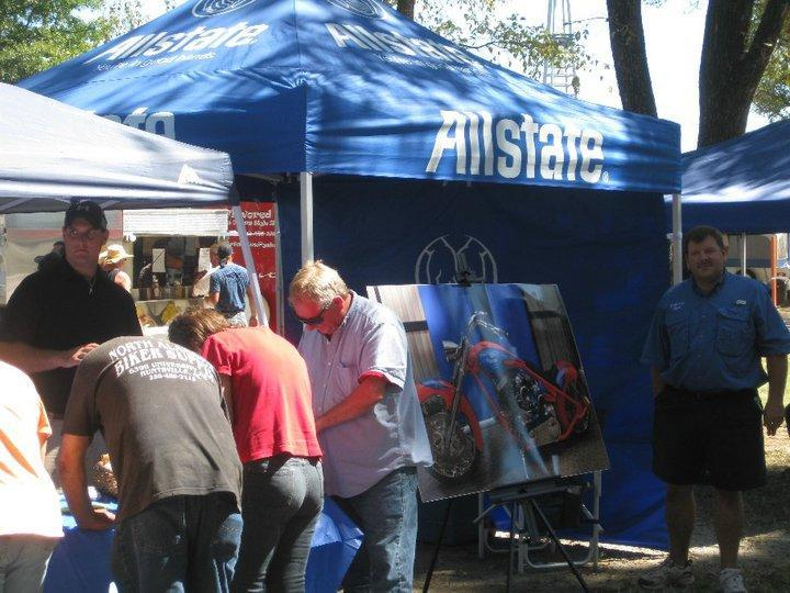 Chad Fox: Allstate Insurance image 1