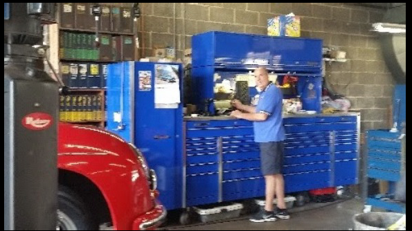 Kumpf's Auto Repair image 1
