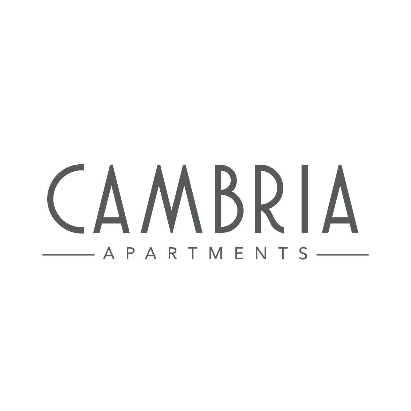 Cambria Apartments