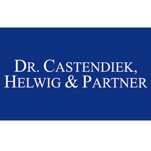 Logo von Dr. Castendiek, Helwig & Partner