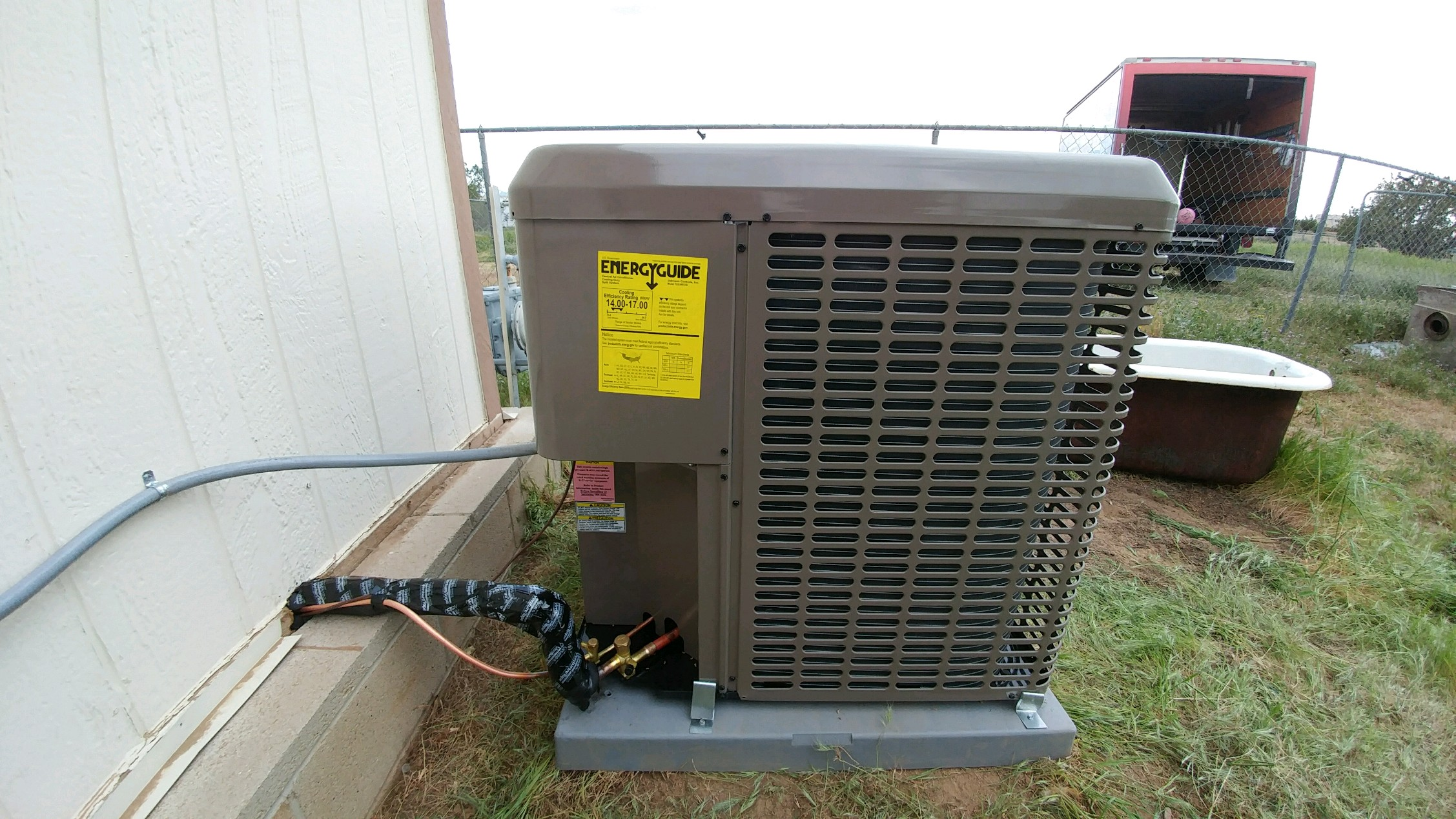 Aace's Heating, Air Conditioning image 1