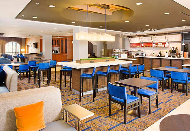Courtyard by Marriott Paso Robles image 6