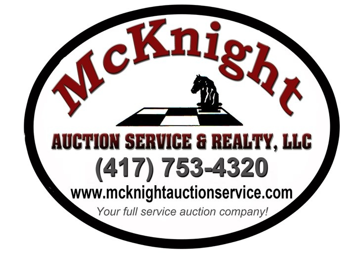 McKnight Auction Service & Realty, LLC image 1