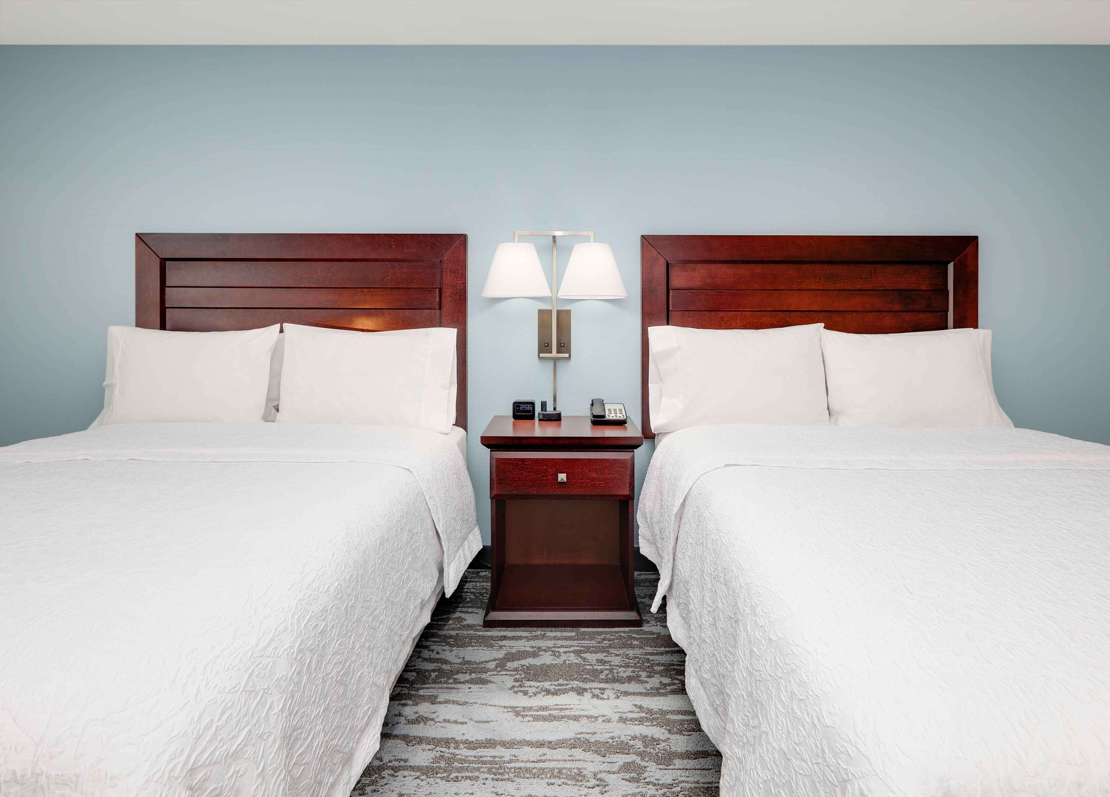 Hampton Inn & Suites Dallas-Arlington-South image 30