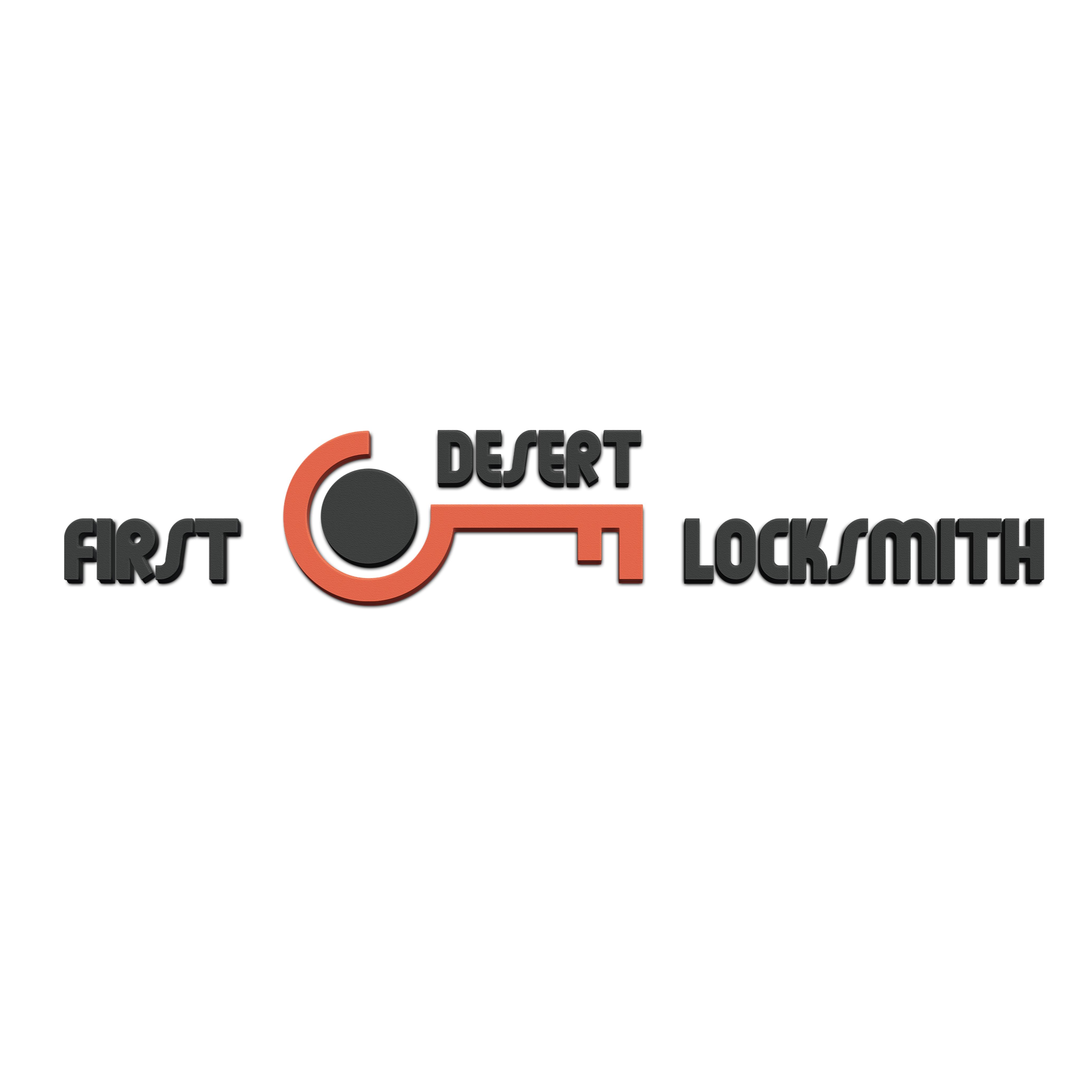 First desert locksmith