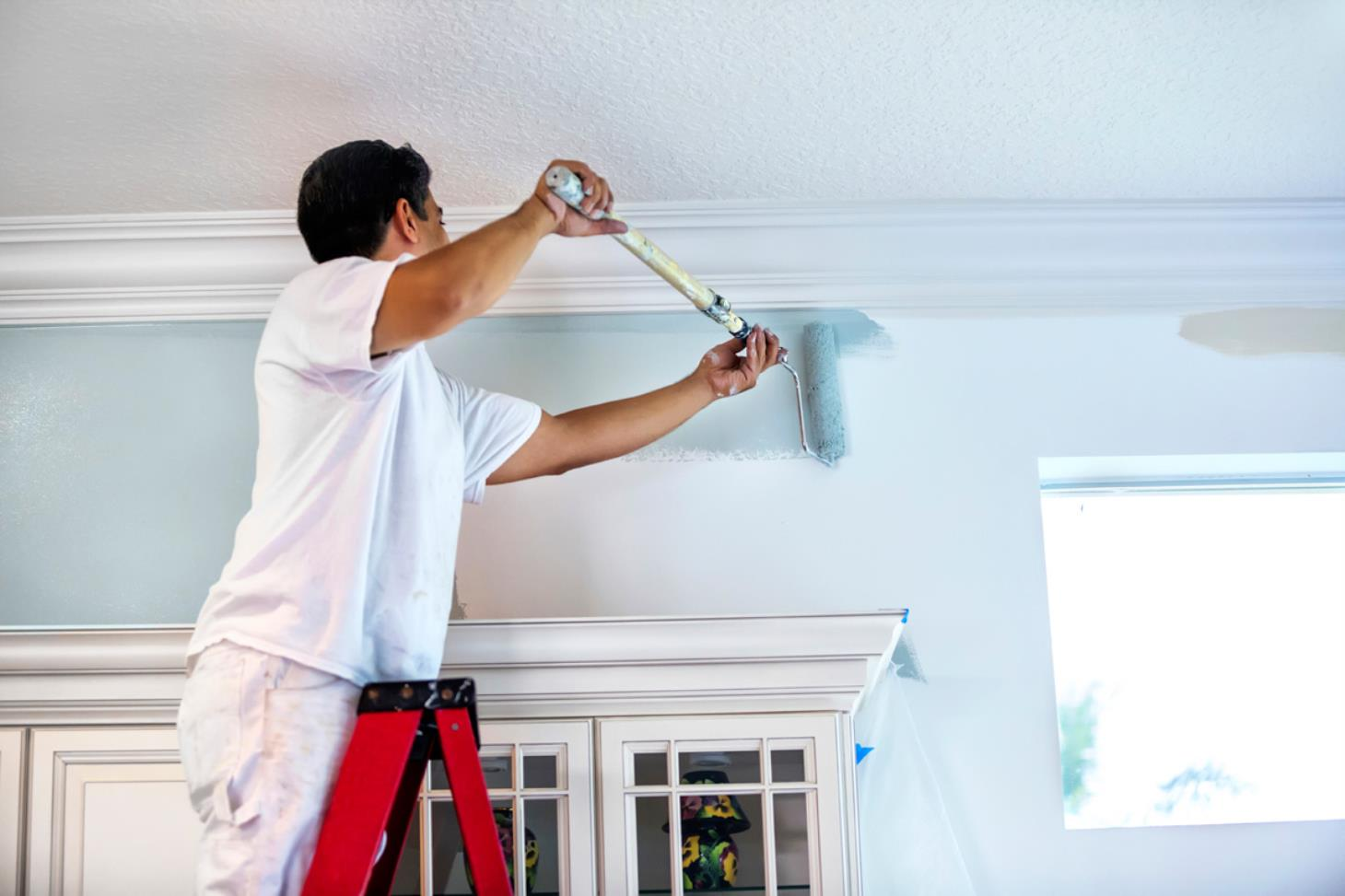 A. McCumber Painting Contractors image 1