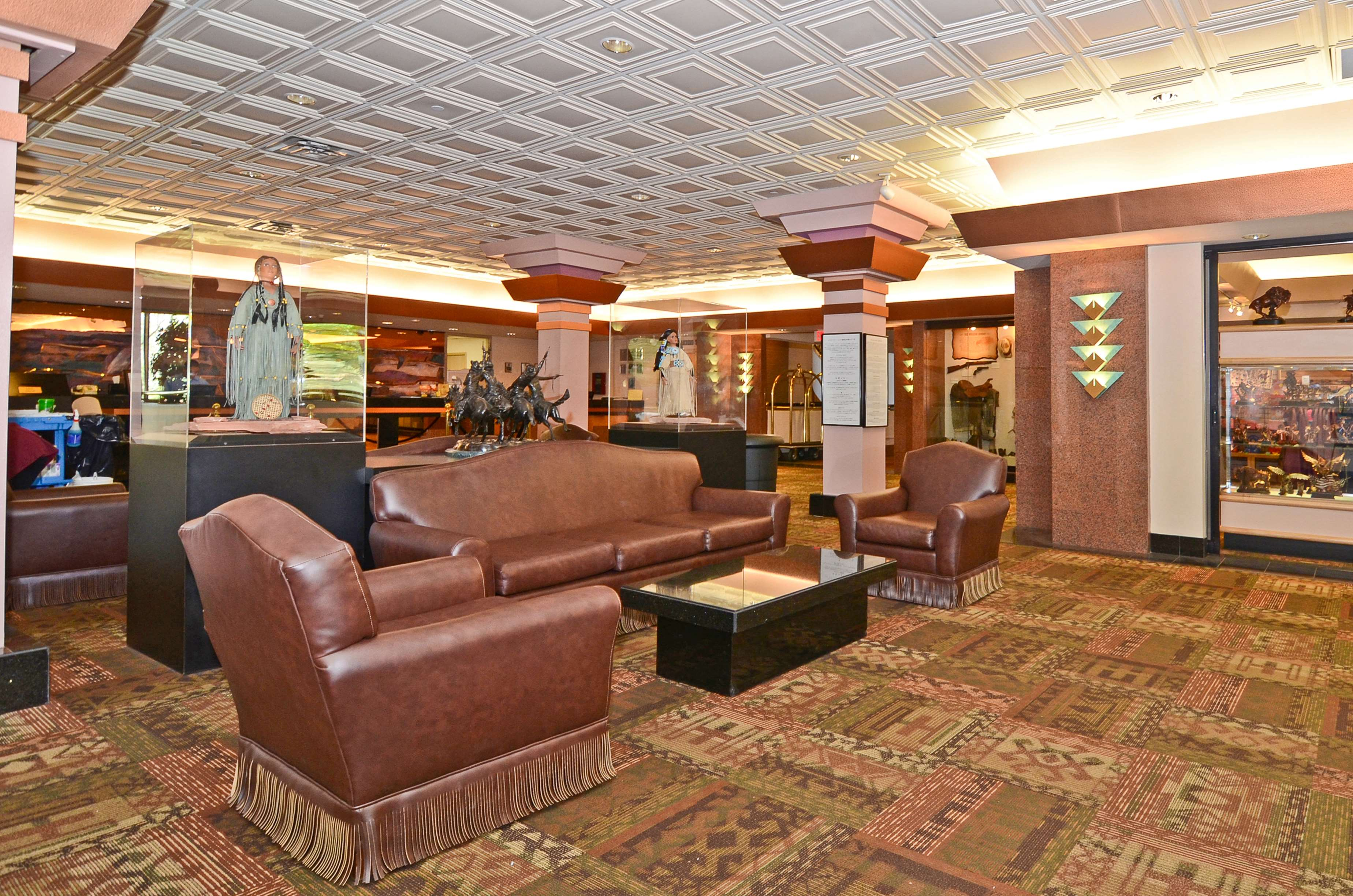 Best Western Premier Grand Canyon Squire Inn image 28
