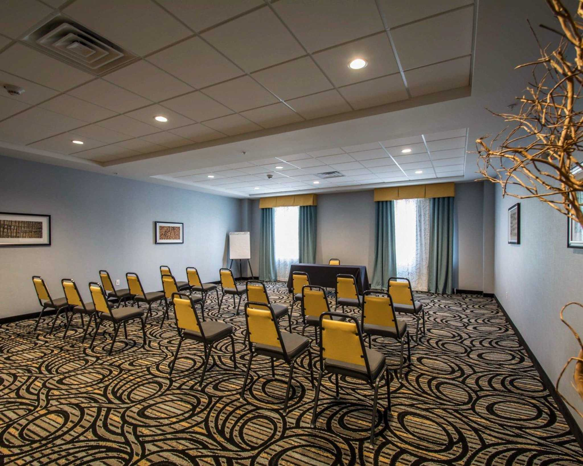 Comfort Suites Fort Lauderdale Airport South & Cruise Port image 33