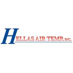 Hellas Air Temp