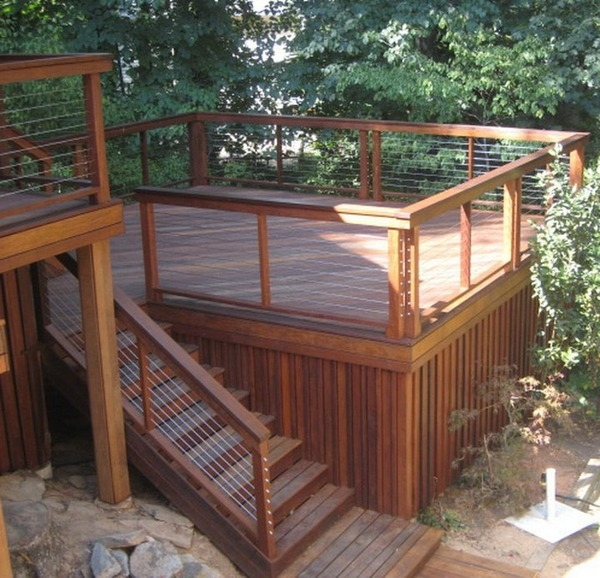 Outback Deck Inc. image 0