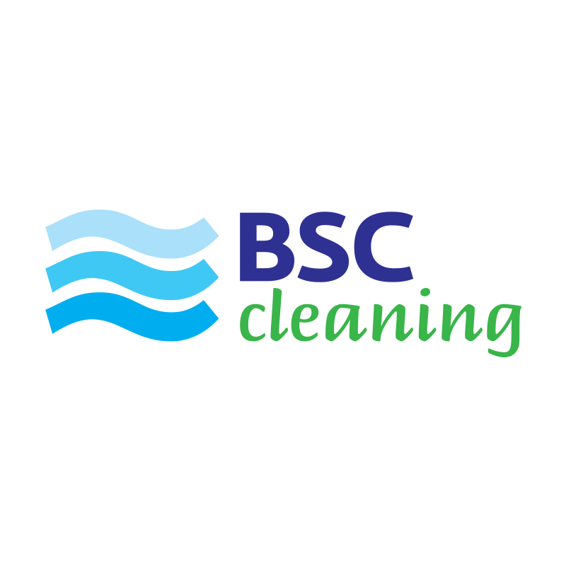 Logo B.S.C. Cleaning