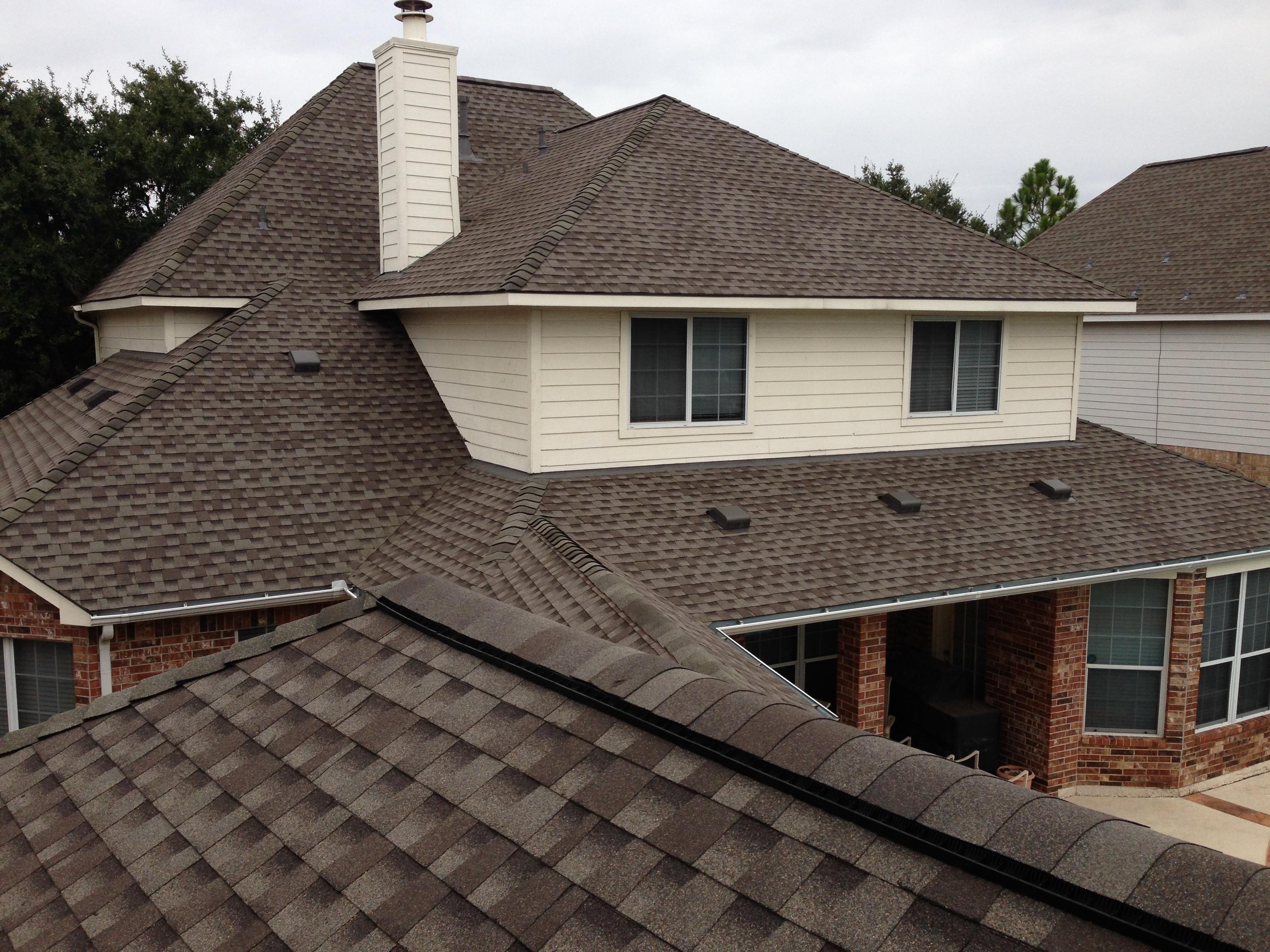 Texan Roofing image 1