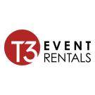T3 Event Rentals