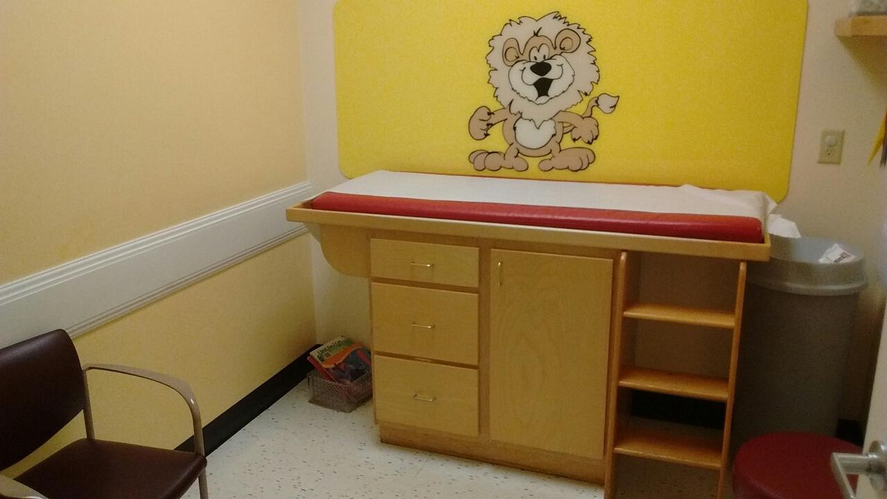 Children's Medical Group PC image 17