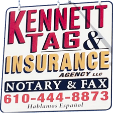 Kennett Tag & Insurance Agency LLC