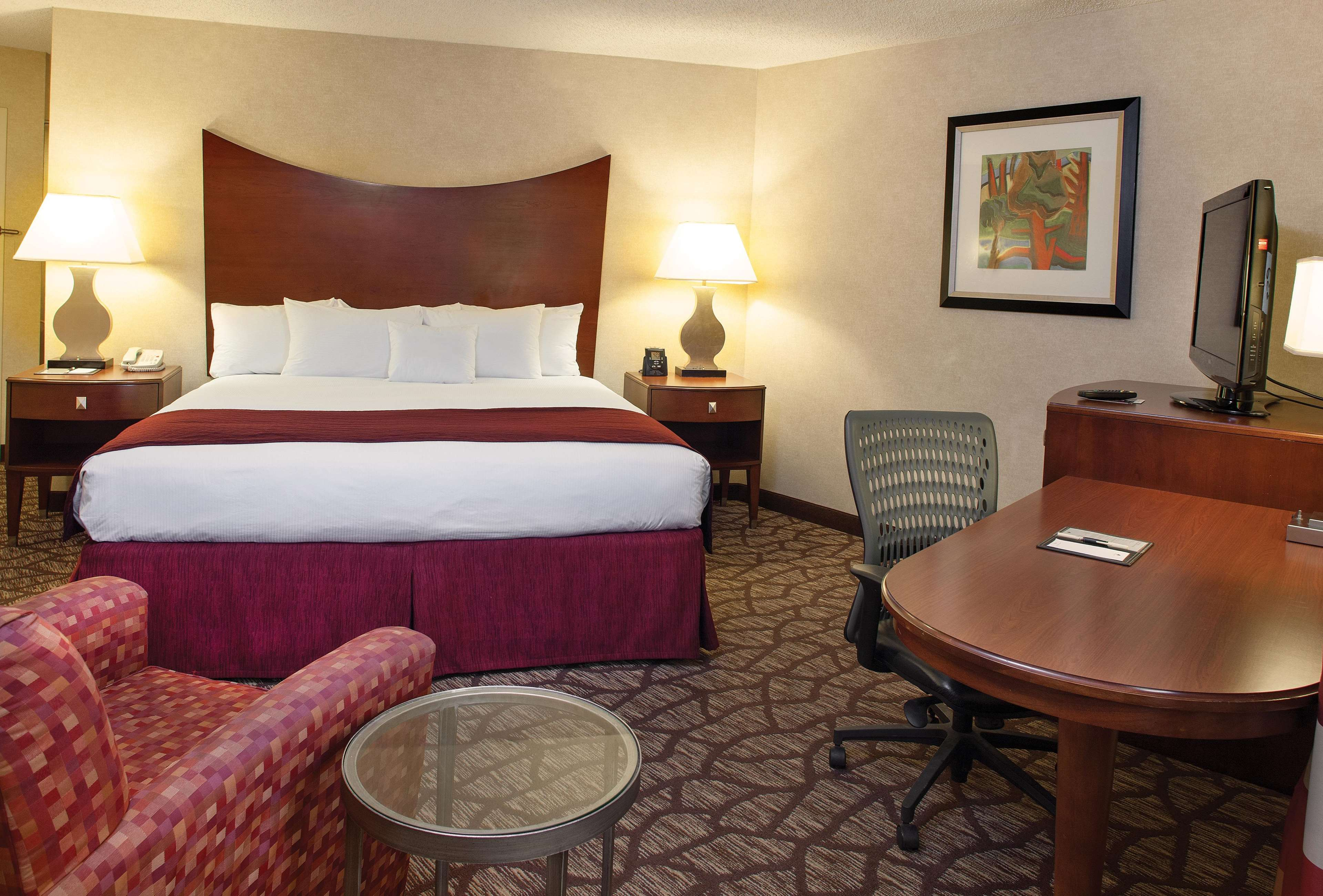 DoubleTree by Hilton Hotel Oak Ridge - Knoxville image 37
