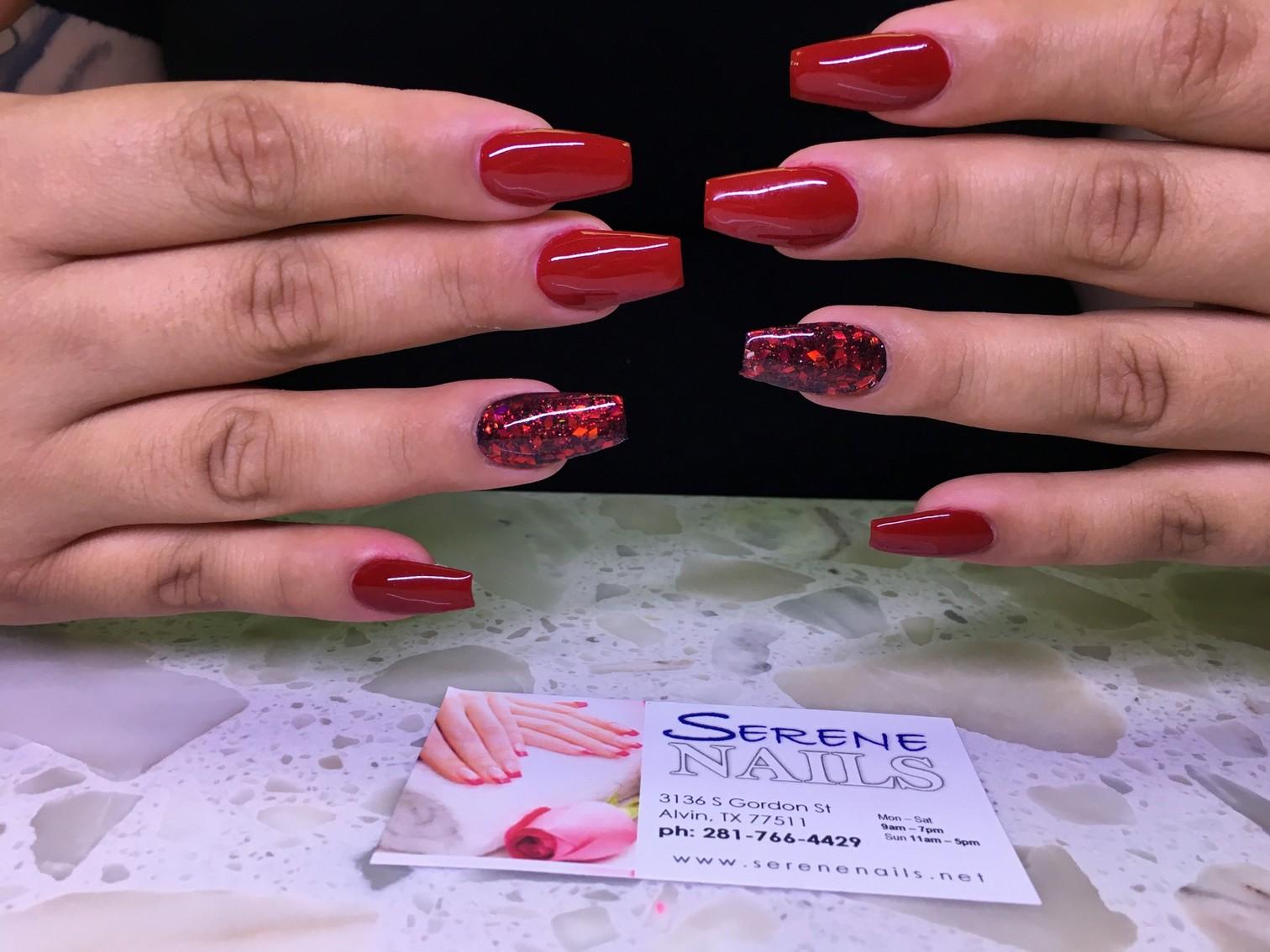 Serene Nails image 55