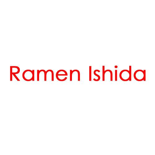 Ramen Ishida