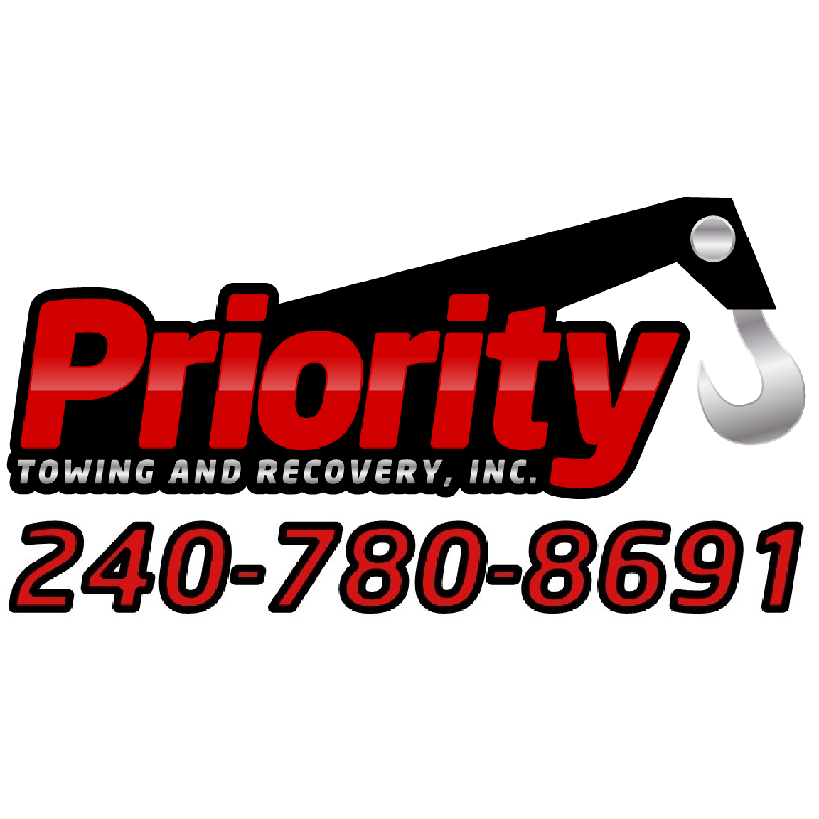 Priority Towing and Recovery Inc