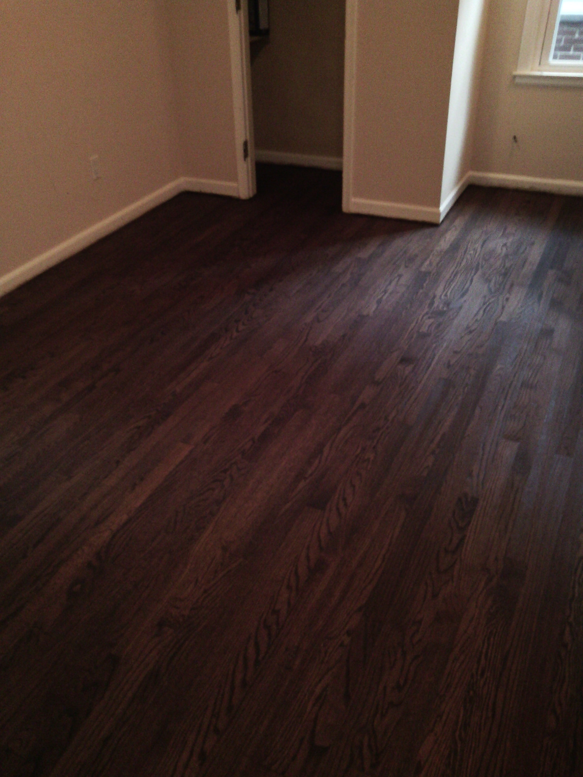 Finishing touch hardwood flooring inc in white lake mi for Hardwood flooring inc