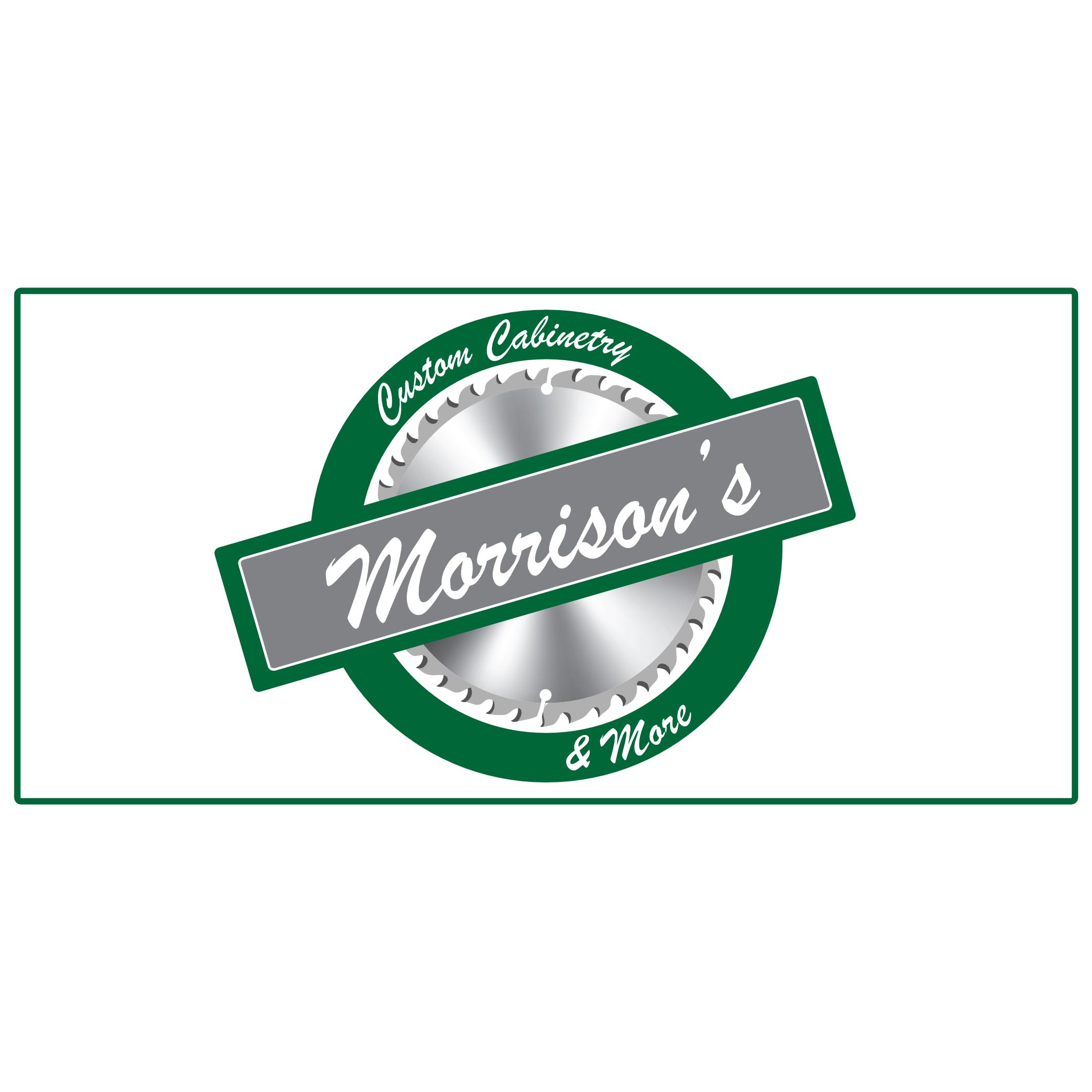 Morrison's Custom Cabinetry & More, LLC