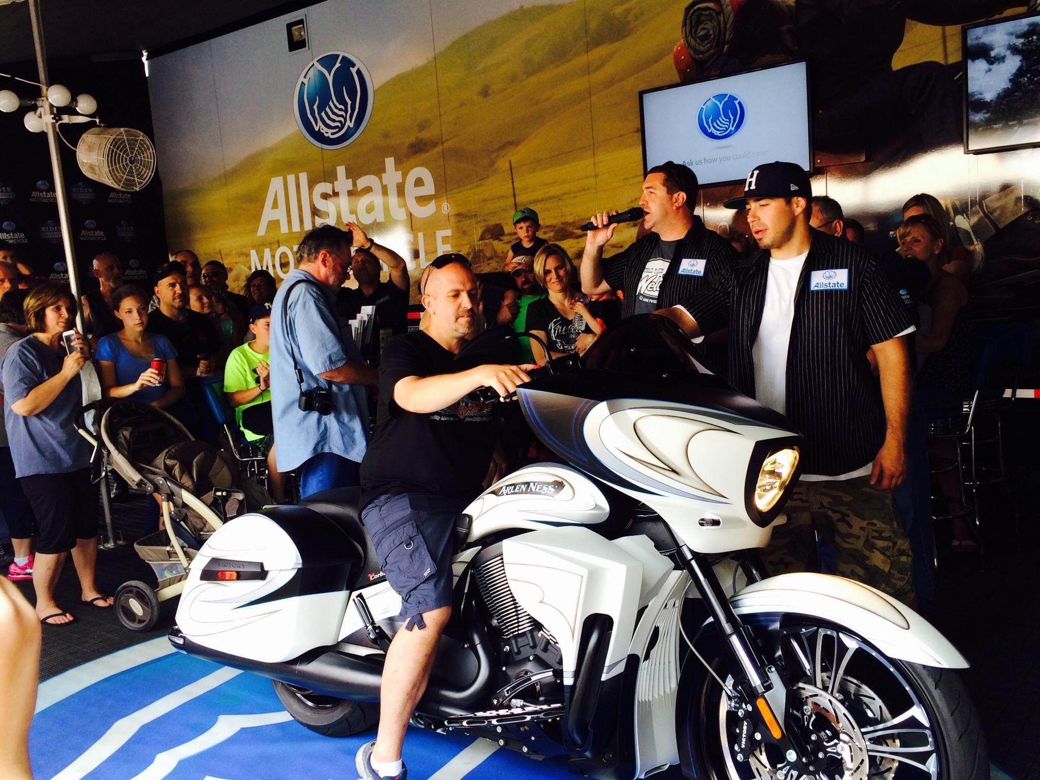 Gary Bendik: Allstate Insurance image 8