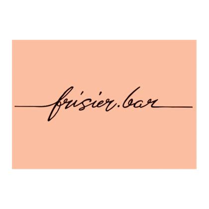 Logo von frisier.bar Inh. Katharina Walker