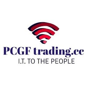 PCGF Trading CC