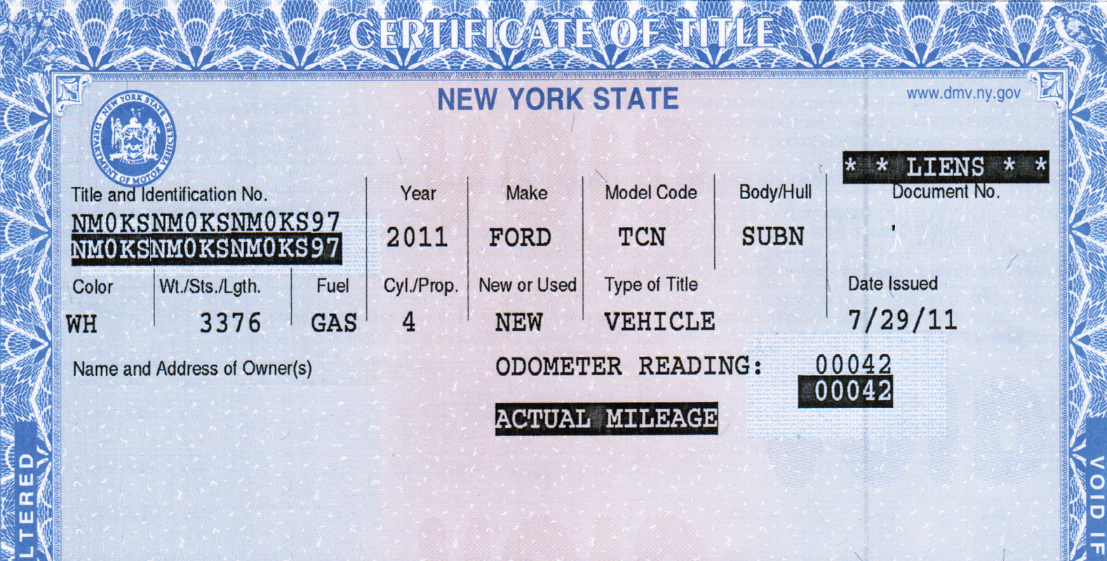 85Quick DMV Services image 1