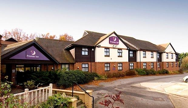 Premier Inn Maidstone Allington