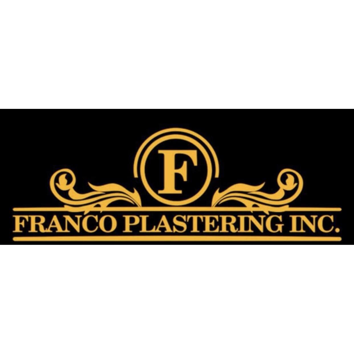 Franco Plastering Inc.