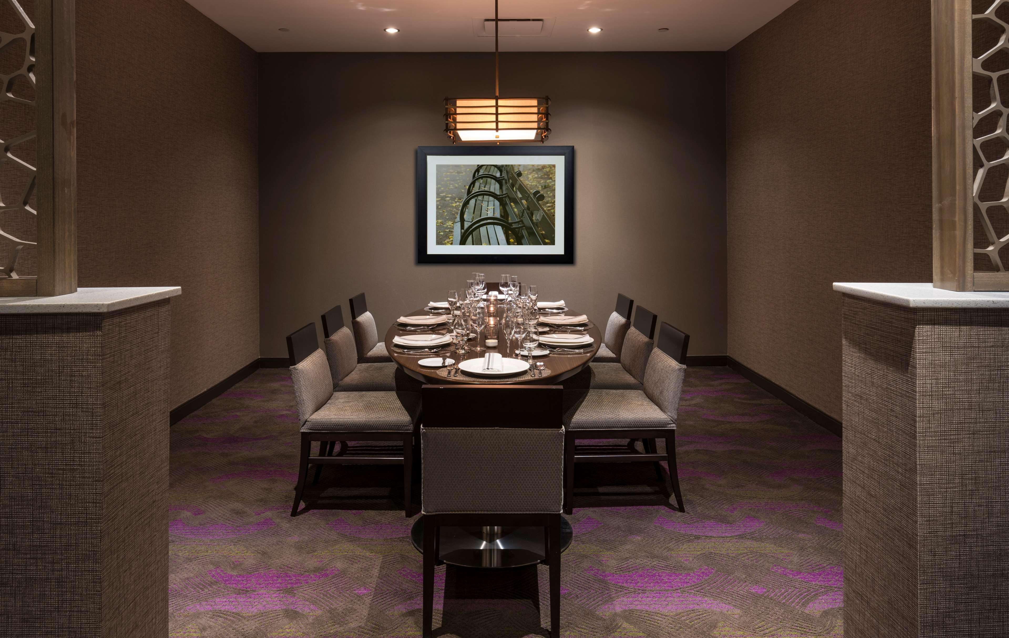Hilton Washington DC/Rockville Hotel & Executive Meeting Ctr image 25