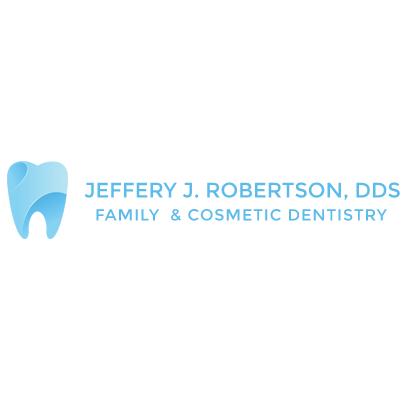 Jeffrey J. Robertson, DDS
