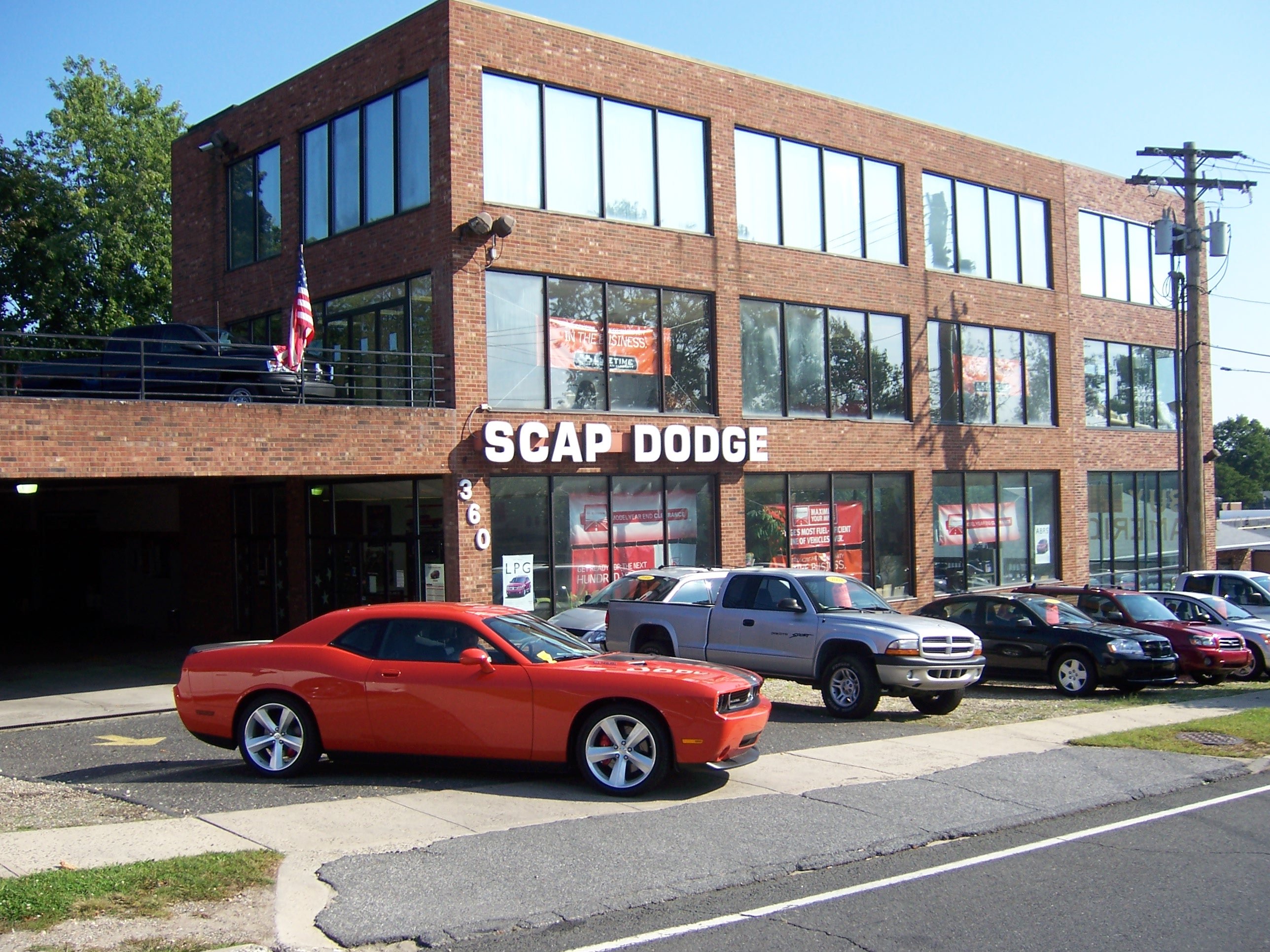 Scap Auto Group In Fairfield Ct 203 384 1