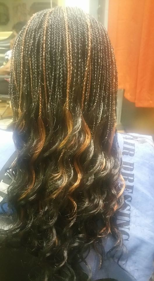 Decontee African Hair Braiding Salon Coupons Near Me In